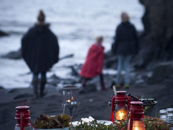 Matarauður og upplifun