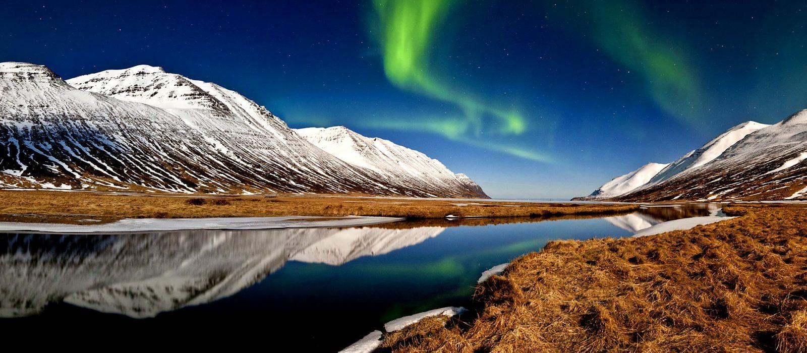 Héðinsfjörður