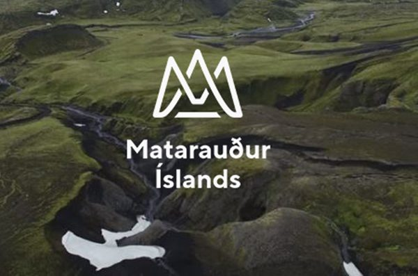 Matarauður Íslands - Iceland´s Culinary Treasures