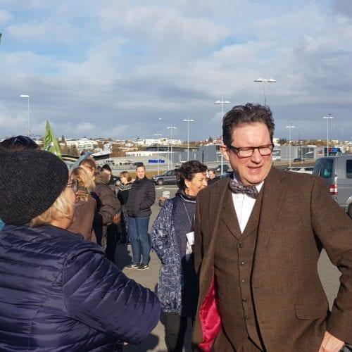 REKO Reykjavík - tenging smáframleiðanda og neytenda